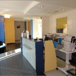 Vente Bureau Oullins 146 m²