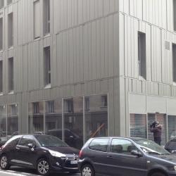Location Local commercial Paris 14ème 151 m²