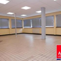 Vente Bureau Romans-sur-Isère 200 m²
