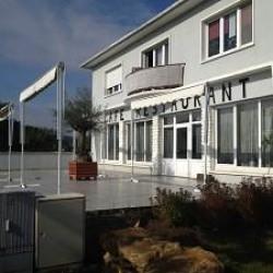 Fonds de commerce Café - Hôtel - Restaurant Marange-Silvange