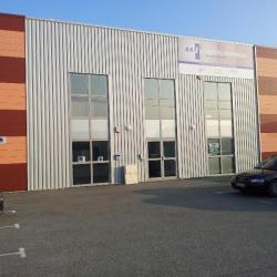 Location Bureau Saint-Marcel-lès-Valence 128 m²