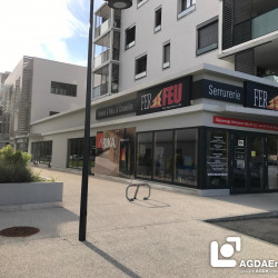 Vente Local commercial Voiron 200 m²