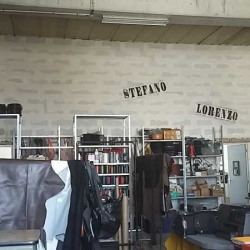 Vente Local d'activités Aubervilliers 130 m²