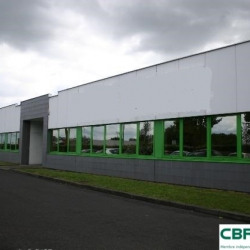 Location Bureau Clermont-Ferrand 108 m²