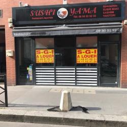 Location Local commercial Paris 14ème 41 m²