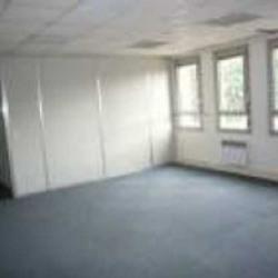 Location Bureau Clichy 858 m²