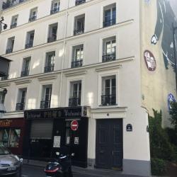 Vente Local commercial Paris 17ème 52,5 m²