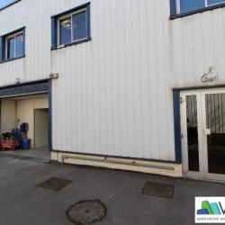 Location Local d'activités Neuilly-Plaisance (93360)