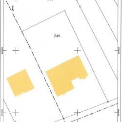 Vente Local d'activités Silly-sur-Nied 574 m²