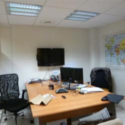 Location Bureau Paris 15ème 95 m²