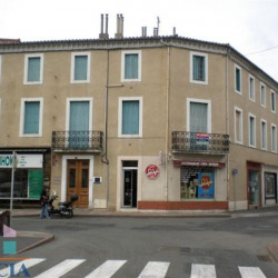 Location Local commercial Carmaux 35,28 m²