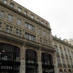 Location Bureau Bordeaux 1841 m²