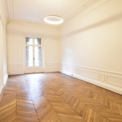 Location Bureau Paris 8ème 195 m²