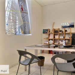 Vente Local commercial Marseille 6ème 60 m²