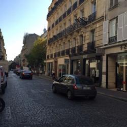 Cession de bail Local commercial Paris 16ème 55 m²