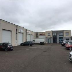 Location Local d'activités Saint-Laurent-de-Mure 165 m²