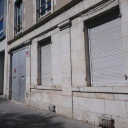 Location Bureau Orléans 96 m²