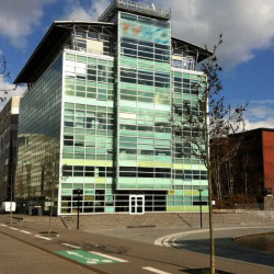 Location Bureau Guyancourt 84,8 m²