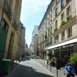 Location Local commercial Paris 4ème 250 m²