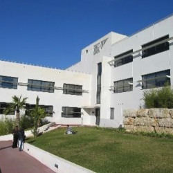 Location Bureau Sophia Antipolis 1071 m²
