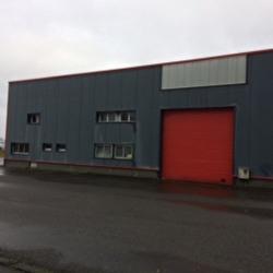 Location Local d'activités Landivisiau 628 m²