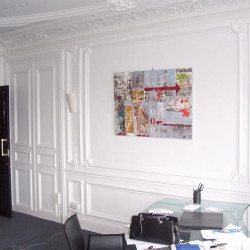 Location Bureau Paris 8ème 141 m²