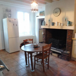 vente Maison / Villa 6 pièces La Ferte Vidame