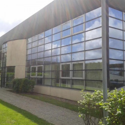 Location Bureau Mont-Saint-Aignan 533 m²