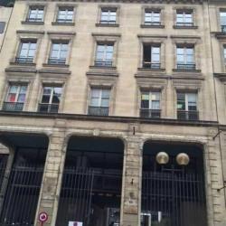 Vente Bureau Paris 10ème 152 m²