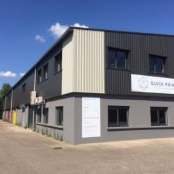 Vente Local d'activités Bourg-en-Bresse 430,19 m²