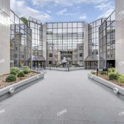 Location Bureau Boulogne-Billancourt 264 m²
