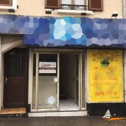 Location Local commercial Villiers-sur-Marne 120 m²