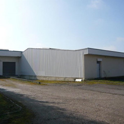Vente Local d'activités Metz 2770 m²