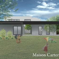 Maison  7 pièces + Terrain  1000 m² Cranves-Sales