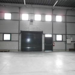 Location Entrepôt Servon 182 m²