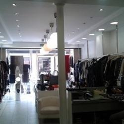 Fonds de commerce Prêt-à-porter-Textile Paris 15ème