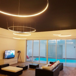 Loft avec piscine intérieure a vendre