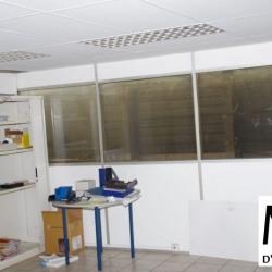 Location Local d'activités Chassieu 835 m²