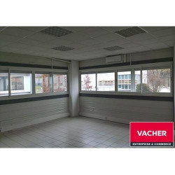 Location Bureau Lormont 600 m²