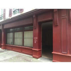 Location Local commercial Bayonne 50 m²