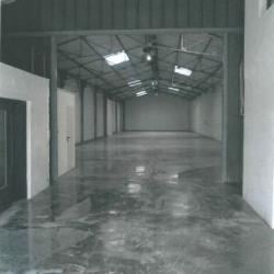 Location Local d'activités Andeville 1850 m²
