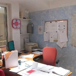 Location Local commercial Tournefeuille 85 m²