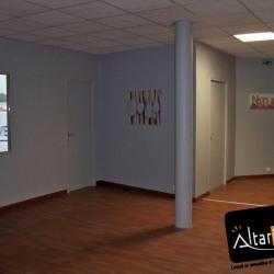 Location Bureau Nogent-le-Phaye 13 m²