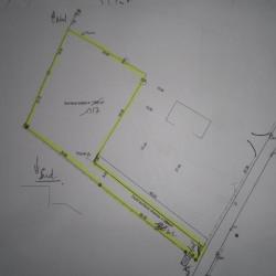 Vente Terrain Parigné-l'Évêque 250 m²