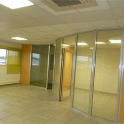 Location Bureau Saint-Jean-de-Védas 214 m²