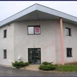 Location Bureau Bron 232 m²