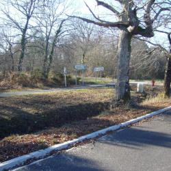 Terrain  de 809 m²  Carcans  (33121)