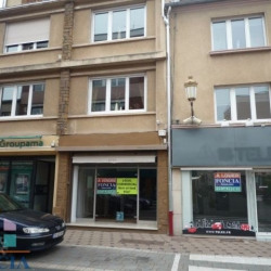 Vente Local commercial Saint-Avold