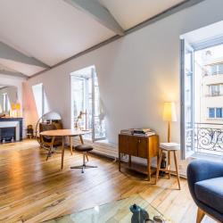 Vente Appartement Paris Cimetière Montmartre - 70m²