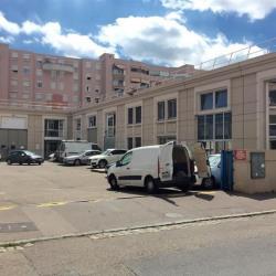 Location Bureau Villeurbanne 227 m²